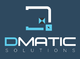 Dmatic Solutions Logo